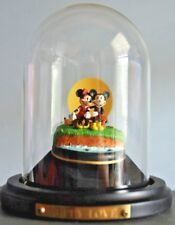 Puppy Love Goebel Miniature - 96 Disneyana Convention - Limited Edition #517/750