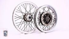 "Gl 1000 Wheel Rear And Front Rim Honda Goldwing Wheel set 19"" 17"" Original -A096"