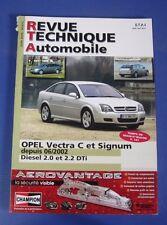 Revue technique RTA 674 Audi A3 berline 2 roues motrices 1998 -> diesel TDi