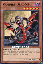 YU-GI-OH VAMPIRE DRAGON PROMO COMMON MINT AP03-EN020
