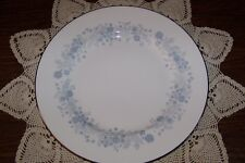 Wedgwood - Belle Fleur R4356 - 10 5/8-inch Dinner Plate (Excellent cond.)