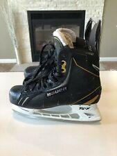 Bauer Supreme One.7 Hockey Skates Adult Shoe Size 11 Ice Skates Tuuk
