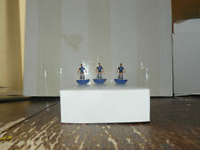 SAN JOSE Earthquakes (MLS) Subbuteo Top Spin Team
