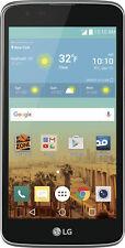 LG Tribute 5 LS675 - 8GB - Black (Sprint) Smartphone A stock