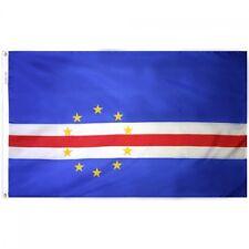 3x5 Cape Verde Verdian National Flag 3x5 Banner Brass Grommets fade resistant