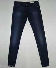 "BEAUTIFUL SASS&BIDE FADED INDIGO SUPER SKINNY JEANS 29 ""SKINNY BOY"""