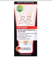 Garnier BB Crema Anti Envejecimiento Crema Hidratante Teñida de luz 50ml