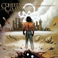 Coheed and Cambria - No World For Tomorow [New & Sealed] CD