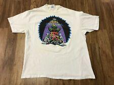 New listing Xl - Vtg 1994 Webn Fireworks Ignition Control Single Stitch 90s T-Shirt Usa