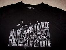 Jimmy Buffett's Margaritaville Lifestyle Men's T-Shirt XL