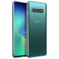 Ultra-clear case, 0,3mm second skin case for Samsung Galaxy S10 Plus Transparent