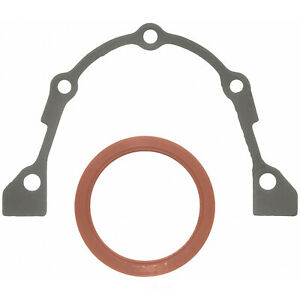 Rr Main Bearing Seal Set Fel-Pro BS40522