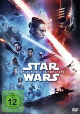 Star Wars: Der Aufstieg Skywalkers DVD - Neu