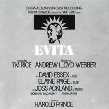 Various - Evita NEW CD