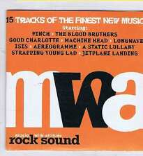 FINCH / BLOOD BROTHERS / GOOD CHARLOTTE + ROCK SOUND CD Vol. 46