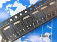 10PC MJD3055T4C Patch TO-252 3055G Bipolar Transistor MJD3055 #