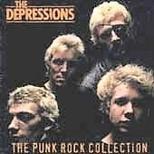 The Punk Rock Collection by Depressions (CD, Apr-200...