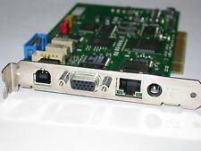 FSC remote view Service Board n2523-66402 Fujitsu Siemens a3c40052455 PCI