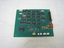 LAM 810-17012-001 Heatbeat PCB board