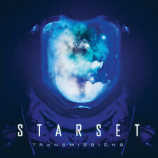 Starset - Transmissions [New CD]