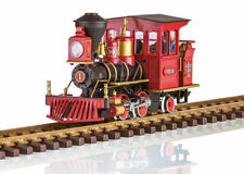 LGB 23131 G Grizzly Flats Chloe Steam Locomotive