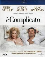 Blu Ray E' COMPLICATO - (2009) *** Meryl Streep ***......NUOVO