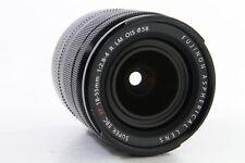 """Fujinon Fuji XF 18-55mm 1:2.8-4.0 R LM OIS, Fujifilm """"Made in Japan"""""""