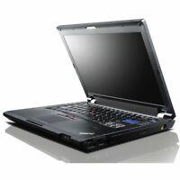 Lenovo Thinkpad L420 Intel Core i3 2310M 2.10 Ghz 4Gb Ram 250 Gb HDD Win 7 DVDRW