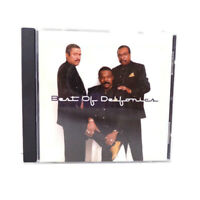 Best Of Delfonics CD Curb Records 2004 Re-Recorded In Stereo