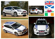 Ford Graphic Exterior Styling Badges, Decals & Emblems
