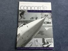 British Airways Concorde Last On Board Magazine Commemorative Issue 0ct 2003