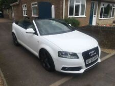 3 Doors A3 75,000 to 99,999 miles Vehicle Mileage Cars