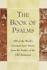 The Book of Psalms: From the Authorized King James Version