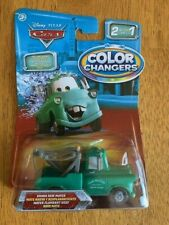 Cars Movie Color Changers Brand New Mater Toy Car T2951