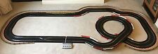 Scalextric Digital Large Layout with Chicanes & 2 Cars 10.5 x 4.5 Feet