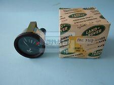 strumento temperatura olio ORIGINALE Land Rover Defender 90 110 PRC7318 Sivar