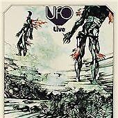 Live, UFO CD   4009910510926   New