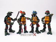 Donatello Action Figure Tube Packaging Teenage Mutant Ninja Turtles. Neca