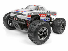 HPI 1:12 Savage XS Flux Chevrolet El Camino SS 120093 Brushless Monster Truck