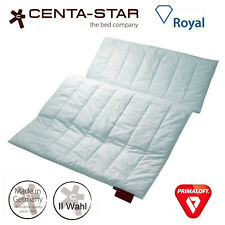 Centa Star Royal Ultra Leicht Bett 155x200 cm Sommerdecke 2.Wahl NEU statt 159€