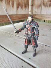"Assassin's Creed Series 4 Templar SHAY CORMAC 5.5"" Action Figure McFarlane 2015"