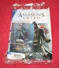 Estatuilla De Assassin's Creed Arno Dorian (No.12 Nuevo Y Sellado)