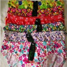 Prepacked Avon / Natasha Panties - Cotton Good Quality 1dozen