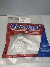 Clutch Master Cylinder DURALAST by AutoZone 10644 fits 97-04 Chevrolet Corvette