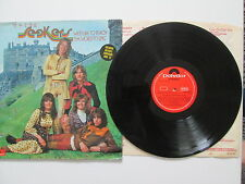The New SEEKERS - WE'D LIKE TO TEACH THE WORLD TO SING -1972- Vinyl Album