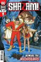 Shazam! (2019 series) #9 in Near Mint + condition. DC comics [*ar]