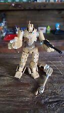 "Ground Assault Drone Marvel Universe Iron Man 2 3.75"" Fury of Combat Toys R Us"