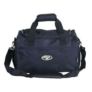 "TOTE 15"" Duffel GYM Carry On Travel Handle Shoulder Strap Carry on Bag"