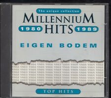 MILLENNIUM HITS EIGEN BODEM CD Maywood Stars On 45 Spargo Golden Earring Luv'