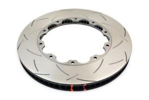 DBA 5000 Series 390mm Front Brake Rotor Pair - fits Nissan GTR